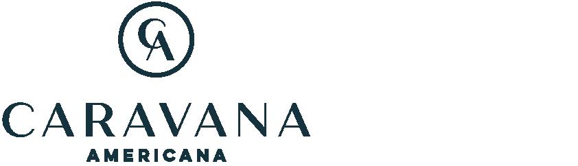 LOGO CARAVANA AMERICANA